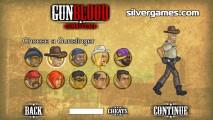 GunBlood 2: Gunslingers