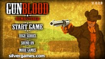 GunBlood 2: Remastered