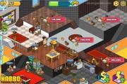 Habbo Clicker: Hotel Upgrade Gameplay