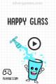 Happy Glass: Menu