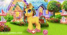 Happy Pony: Gameplay Pony Styling