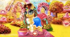 Happy Pony: Styling Unicorn Surprise