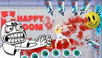 Happy Room: Game