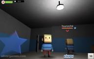 Haunted Hospital: Multiplayer Kogama