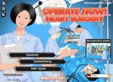 Heart Surgery: Menu