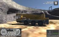 Heavy Crane Simulator: Gameplay