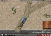 Heavy Tow Truck: Truck Trailer Driving