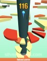 Helix Jump 2: Breaking Platform
