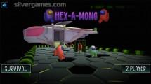 Hex A Mong: Menu