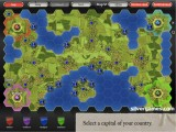 Hex Empire: Gameplay