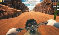 High Speed Bike Simulator: Motorbike Racing