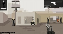 Hitstick 2: Mission Shoot Gameplay