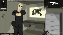 Hitstick 2: Gameplay Shooting