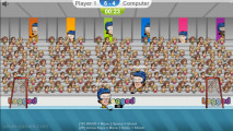 Hockey Champs: Duell Multiplayer
