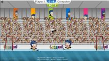 Hockey Champs: Gameplay 1vs1