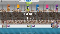 Hockey Champs: Scoring Goal