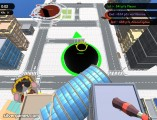 Hole .io: Multiplayer