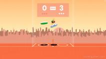 Hoop Royale: Rubber Hoops Gameplay