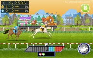 Horse Racing Derby Quest: Gameplay Horse Racing