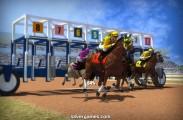 Horse Racing: Jockey