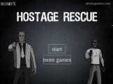 Hostage Rescue: Menu