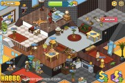 Hotel Baron: Gameplay Management Hotel Strategy