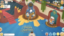 Hotel Hideaway: Luxury Hotel Gameplay Point Click