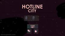 HOTLINE CITY: Menu