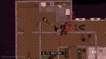 HOTLINE CITY: Gameplay Shooting Killing