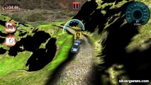 Humvee Offroad Simulator: Gameplay Driving Truck Hills