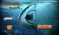 Hungry Shark: Menu