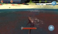 Hungry Shark: Gameplay Swimming Sharks