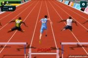 Hurdles: Jumping