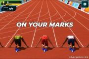 Hurdles: Track