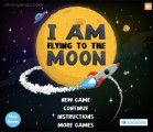 I Am Flying To The Moon: Menu