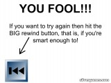 Idiot Test: Point And Click