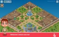 Idle Zoo: Build Zoo Gameplay