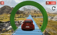 Impossible Stunts Cars 2019: Gameplay Driving Abyss
