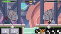 Impostor Archer War: Gameplay Shooting Duell