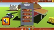 Impostor Farm: Upgrades