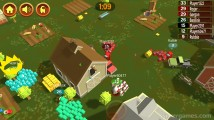 Impostor Farm: Gameplay