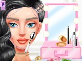 Insta Makeup Bride: Gameplay Makeup Wedding