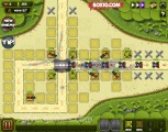 Island Clash: Gameplay Defense Attack