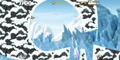 IStunt 2: Snowboard Looping