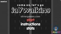 Jaywalking: Menu