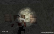 Jeff The Killer: Gameplay