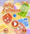 Jelly Collapse: Menu