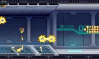 Jetpack Joyride: Gameplay Distance