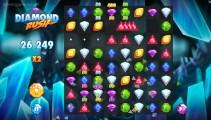 Jewelish Blitz: Gameplay Bubble Shooter