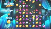 Jewelish Blitz: Gameplay Puzzle Shooter